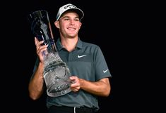Wise claims first TOUR victory