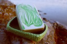 Antibacterial Foot Soap Tea Tree and Eucalyptus Soap Athlete's Foot Soap Detox Bar for Feet Green Clay Sports Soap Made in Ireland