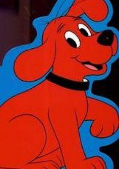 Dziękuję Cliffordzie /Clifford wielki czerwony pies: Bridwell Norman