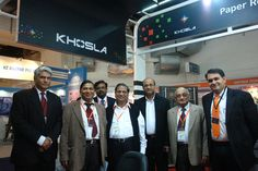 #packagingmachinery Our aim : Top Quality Machines = Maximum Efficiency with #khoslamachines