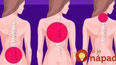 1-minúta zatočí s bolesťou chrbtice: Každý, koho bolí chrbtica by sa mal naučiť túto metódu – funguje najrýchlejšie! Stretching Exercises, Stretches, Workout Pictures, Fitness Pictures, Massage Tips, Back Pain, Fitspiration, Body Care, Health Fitness