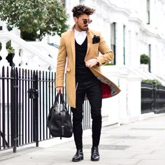 """8,188 Likes, 111 Comments - @rowanrow on Instagram: """"Accent on the Saint Laurent sunglasses provided by @sunglassesshop and Chelsea boots provided by…"""""""