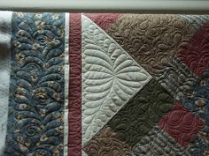 ♥ Jessica's Quilting Studio take 5 | Flickr - Photo Sharing!