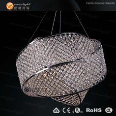 Estilo europeo único de la lámpara grande moderna, acero lámpara moderna om8863-Lámparas y luces colgantes -Identificación del producto:1956879618-spanish.alibaba.com