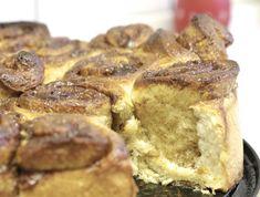Meyers (stærkt vanedannende) kanelsnurrer! – foodinmybelle Slik, 20 Min, Food And Drink, Eat, Baking, Desserts, Tailgate Desserts, Deserts, Bakken