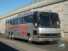 Mercedes benz transportes norte de Sonora México
