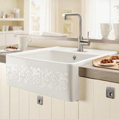 Fregadero Sink