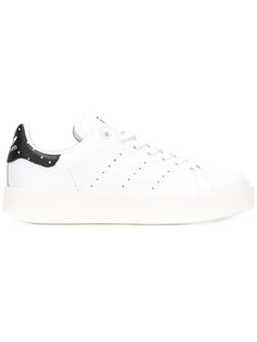 8a23e0207f8f ADIDAS ORIGINALS Lace Up Trainers. #adidasoriginals #shoes #sneakers Preppy  Style, Skor