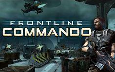 تحميل لعبة Frontline Commando 3.0.3 مهكرة للاندرويد 2018 [اخر اصدار] (تحديث)