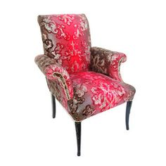 Bitsy Chair now featured on Fab.