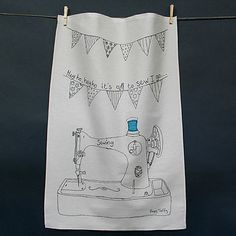 http://www.notonthehighstreet.com/poppytreffry/product/tea-towel-sewing-machine