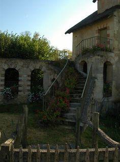 Vos photos du Petit Trianon - Page 5