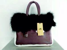 Banane Taipei Fur - Limited Edition F/W 2012
