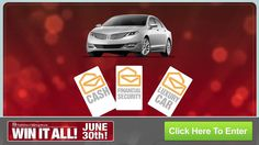 Publisher's Clearing House -- New Dream Life Prize