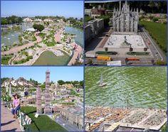 Agenda di Nico: Italia in miniatura (prima parte)