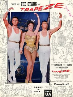 1956 Movies | Movie Posters Television (TV) Posters Broadway Posters Pulp Posters ...