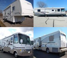 #Newmar is one of the topnotch #Class_A_Motorhomes and RVs maker. They also customize luxury Motorhome as per client requirement. Here we are representing some top models of used Newmar Used RVs and Motorhomes. You can browse at http://www.usedrvsusa.com/used-rvs/newmar/