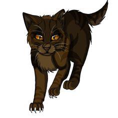 Evil Tigerclaw