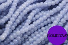 Koraliki-Kryształek 1166ks - 0.8cm-1szn.