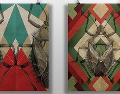 """Check out new work on my @Behance portfolio: """"Product. Insecto"""" http://be.net/gallery/28740331/Product-Insecto"""