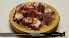 TAPAS SPANISH DESIGN FOR FOOD - Replicas de alimentos y tapas típicas españolas en resina, barro y epoxi bicomponente.