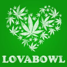 Love A Bowl Crewneck Sweatshirt