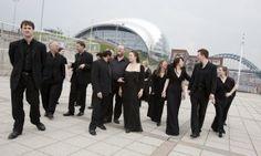 Royal Northern Sinfonia at Sage Gateshead