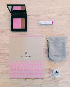 Der Frühling kommt !!! Bekennt Farbe  #horstkirchberger #foreverlivingproducts #awlsnap #beauty #makeup #pink #rosé #pastel #kelabeauté #kempten