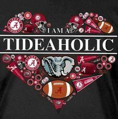 World Football! Alabama College Football, Football Girls, World Football, University Of Alabama, Football Fans, Crimson Tide Football, Alabama Crimson Tide, Alabama Shirts, Alabama Memes