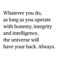 Image result for law of attraction and integrity