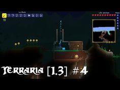 Niespodziewany dzwonek do drzwi | Terraria #4 - YouTube