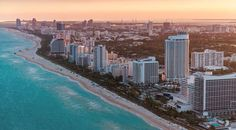 Relaxujte v Miami   Nábytek a doplňky vybrané stylistkami Westwing Home Living, Miami Beach, To Go, Ocean, River, Outdoor, Outdoors, The Ocean, Outdoor Games