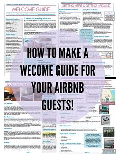 download the airbnb welcome letter template as airbnb hosts we recommend creating an airbnb. Black Bedroom Furniture Sets. Home Design Ideas