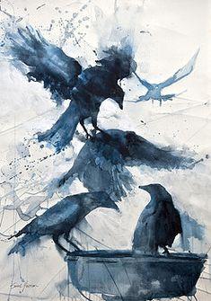 Totem  by Sarah Yeoman