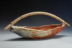 Fine Mess Pottery: Thursday Inspiration - Joy Tanner