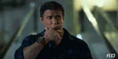 "sylvester stallone photos | Voici de nouvelles photos d'"" Expendables 3 "" qui sortira le 20 ..."