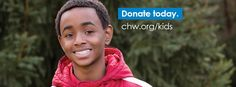 You can be a Children's Hospital of Wisconsin angel this holiday season! http://u.nm.com/CHW  #ChildrensAngel
