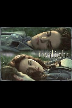 Twilight meadow Edward and Bella New Twilight, Twilight Edward, Twilight Pictures, Twilight Series, Twilight Movie, Twighlight Saga, Just Deal With It, Robert Pattinson And Kristen, Young Adult Fiction