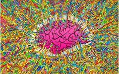 enganchado al cerebro