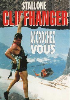 Cliffhanger - Renny Harlin (1993)