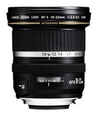 Mi objetivo corto:   Canon EF-S 10-22mm f/3.5-4.5 USM