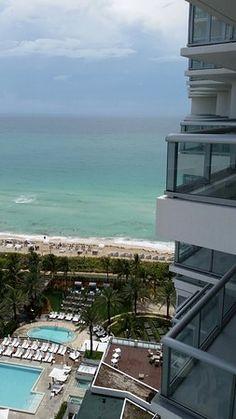 Eden Roc Miami Beach, Miami Beach Resort, Beach Resorts, Trip Advisor, Interior, Outdoor Decor, Home, Blouse, Indoor