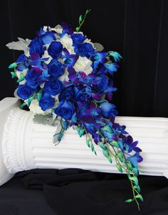 Many of you have planned your Wedding with a great Cascade Bouquet, Flower Bouquets, Flower Bouquet Wedding, Plan Your Wedding, Brides, Design, Floral Bouquets, The Bride