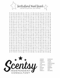 Have Fun Playing My Scentsy Game https://darletaparrish.scentsy.us/