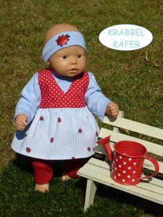 puppenkleidung doll kleid an weihnachten nikolaus kleid passte auf 18 zoll puppe Kleidung & Accessoires