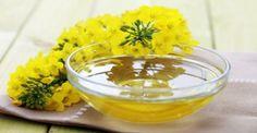 Řepkový olej: 10 zdravotných rizík, o ktorých vám v reklame nepovedia