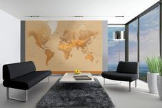 The World Wall Mural