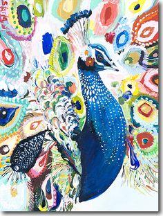 Enhancing the beauty of a beautiful Bird