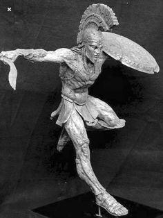 Greek Antiquity, Tattoo Designs, Tattoo Ideas, Persian, Medieval, Statue, History, Retro, Antiques
