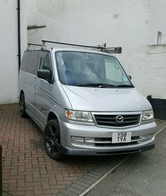 Mazda bongo 2.0 petrol auto LPG converted MAKE ME AN OFFER !! in Vehicle Parts & Accessories, Motorhome Parts & Accessories, Campervan & Motorhome Parts | eBay